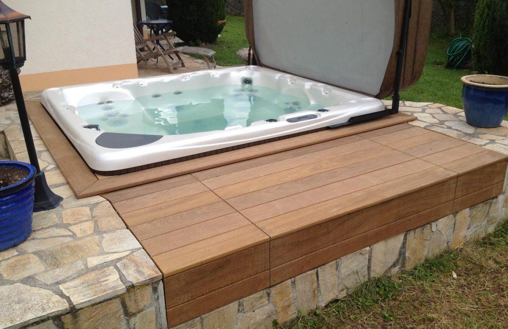 as menuiserie le sp cialiste de la terrasse en bois et composite. Black Bedroom Furniture Sets. Home Design Ideas