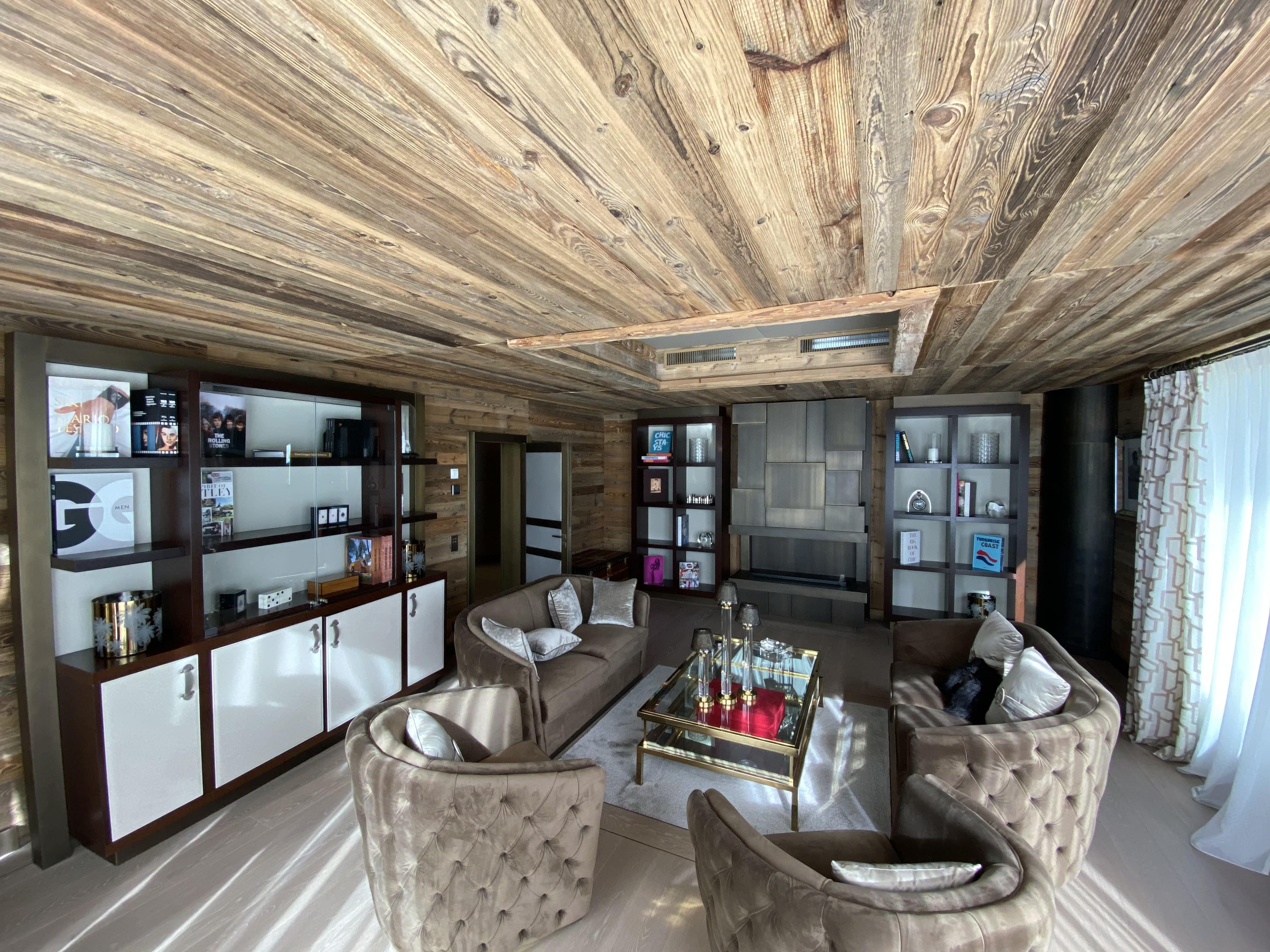 Vieux bois – Hotel Crans Montana6